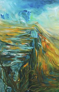 Spirit of the Jump by Jennifer Christenson