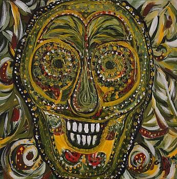Spirit Of The Jungle by Gitta Brewster
