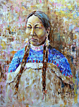 Neil Jones - Spirit Of The Lakota