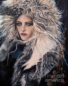 Spirit of Winter by Laura Krusemark