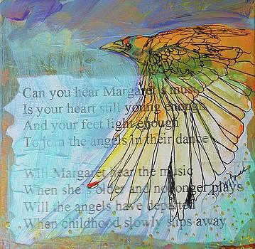 Spirit Raven by Susan Davies