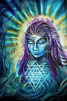 Spirit Realms by Renee Sarasvati