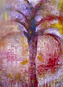 Claire Bull - Spirit Tree