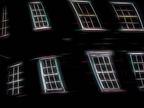 Spirit Windows by William Horden