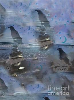 Spirit Wings by Cyndy DiBeneDitto