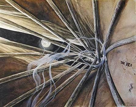 Spirit Woman by Judith Angell Meyer