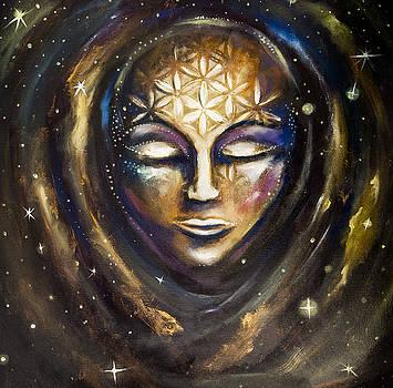 Spiritual Birth by Renee Sarasvati
