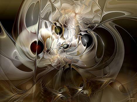 Spiritual Chops by Casey Kotas