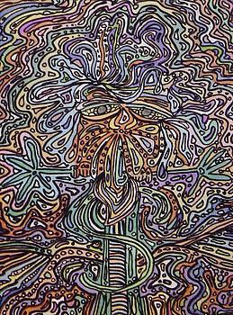 Spiritual by Gayland Morris