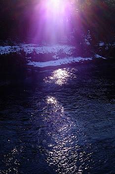 Spiritual Light by Tatsuya Atarashi