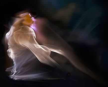 Steven Poulton - Arabian Light
