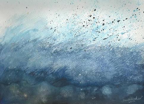 Splash   by Janet Hinshaw