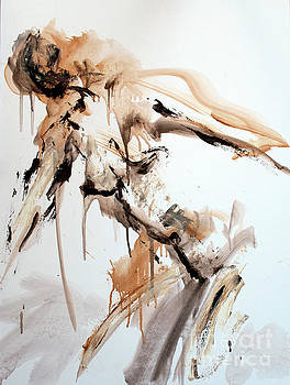 Splash 04984 by AnneKarin Glass
