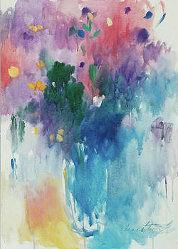 Splash by Anne Lattimore