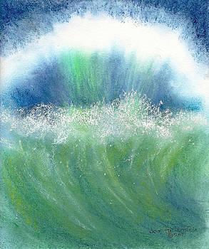 Splash Back by Joan Hartenstein