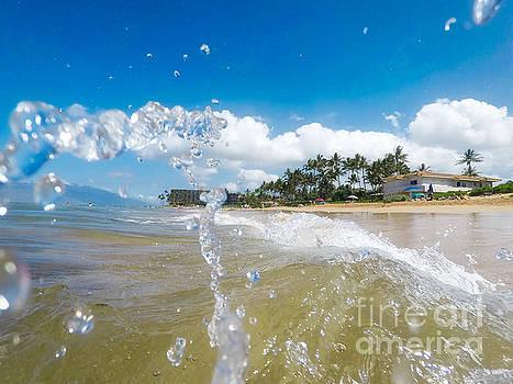 Splash by Byron Fair