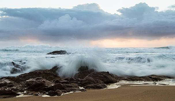 Splash by Jesse Coutts
