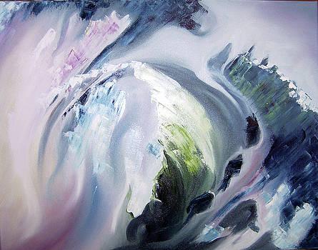 Splash by Linwood Pettaway