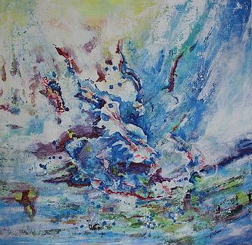 Splash by Martine Bilodeau