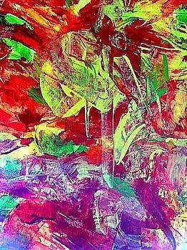 Splash by Mary Herring