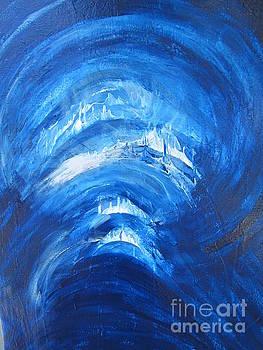 Splash by Suzanne Thomas