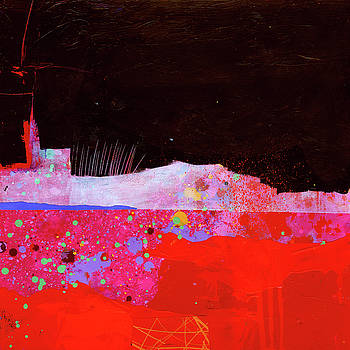 Splash#3 by Jane Davies