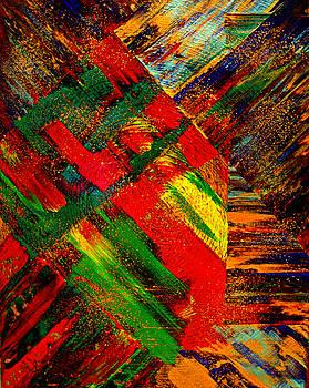Splendid Chaos III by Jay Strong