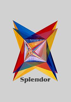 Splendor text by Michael Bellon