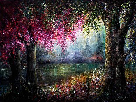 Splendour by Ann Marie Bone