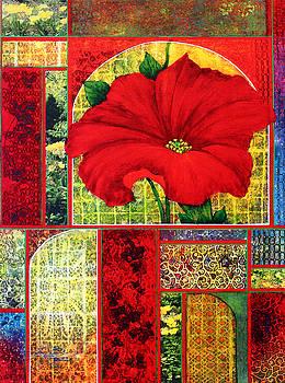 Splendour of the Seasons -Summer by Lynn Lawson Pajunen