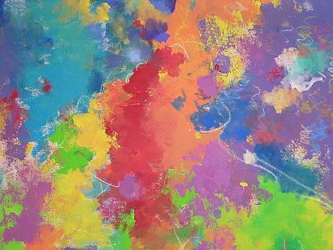 Splish Splash by Anne Lattimore