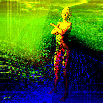Splish Splash by Jennspoint