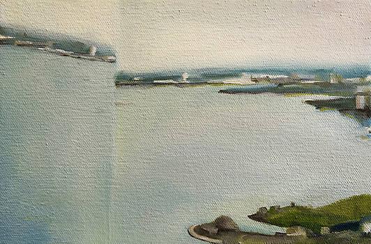 Split by Benjamin Roberts