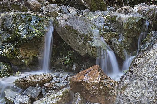 Rod Wiens - Split Falls