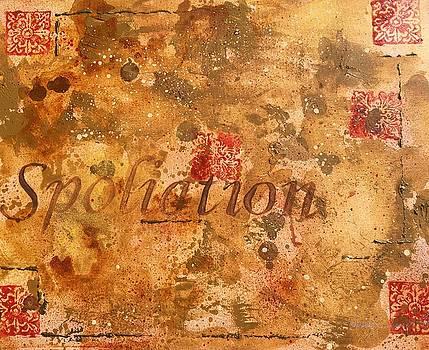 Spoliation by Laura Pierre-Louis