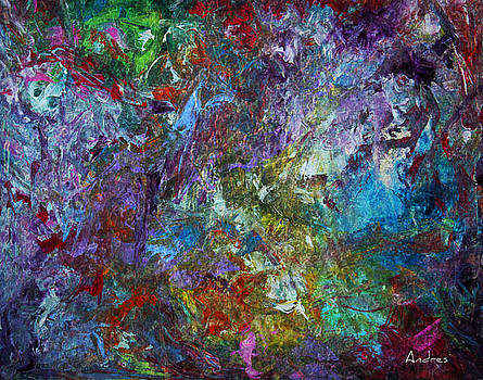 Spontanrealis 2 by Andres Gonzalez