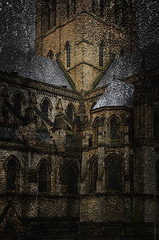Spooky Cathedral by Martin Fry