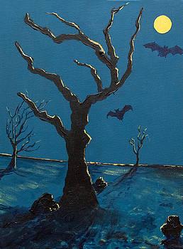 Spooky by Sean Koziel