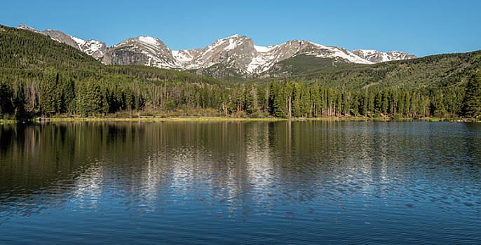 Sprague Lake by Michael Putthoff