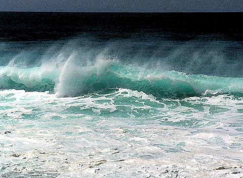 James Temple - Spray