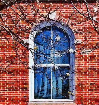 Spring Arrives by Tricia Marchlik