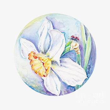 Spring Awakening - #2 by Sara Jo Rosenberg