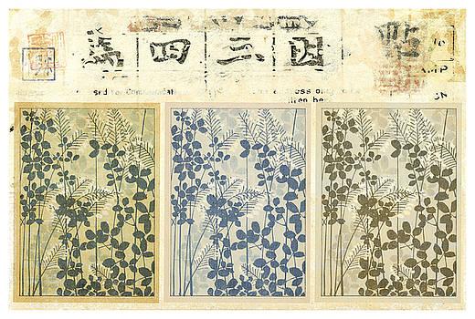 Carol Leigh - Spring Botanical Design