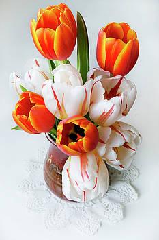 Spring Colour by Lorna Rande