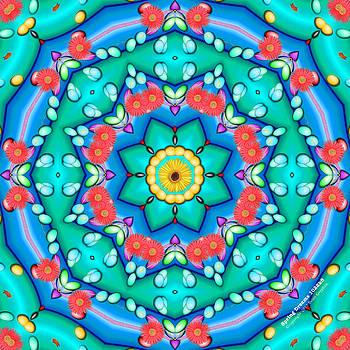 Spring Dreams 1022k8 by Brian Gryphon