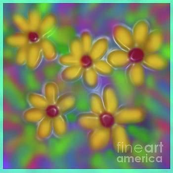 Spring Fever by Latha Gokuldas Panicker