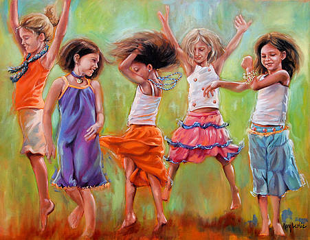 Spring Fever by Mary Leslie