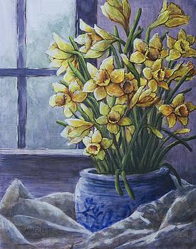 Spring Fever by Michael Beckett