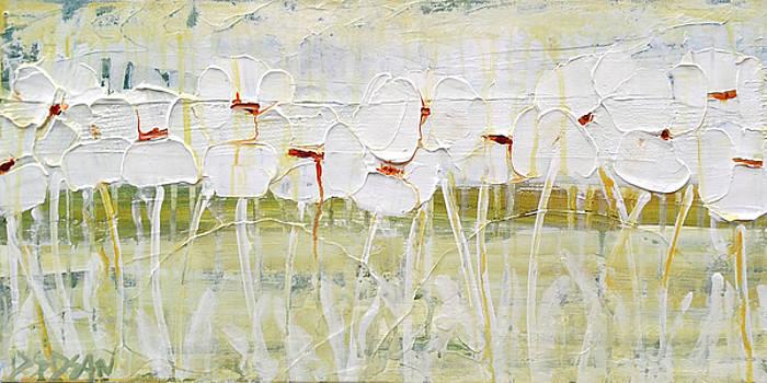 Spring Fling by Diane Dean