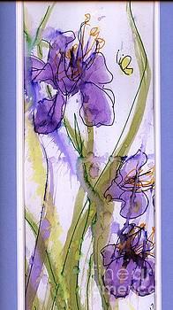 Spring Fling by PJ Lewis
